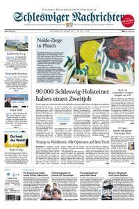Schleswiger Nachrichten - 30. August 2017