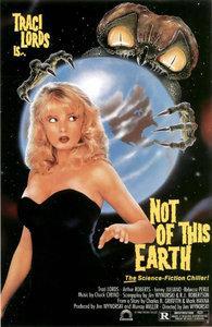 Not of This Earth / Не с этой планеты (1957)