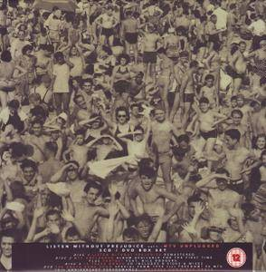 George Michael - Listen Without Prejudice / MTV Unplugged (2017) [Bonus DVD]