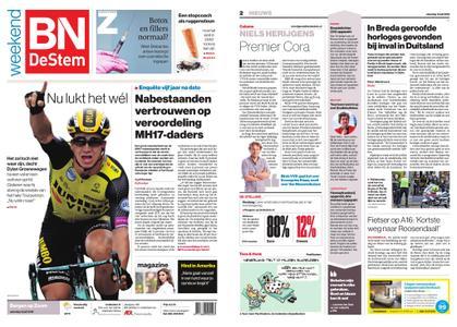 BN DeStem - Bergen op Zoom – 13 juli 2019