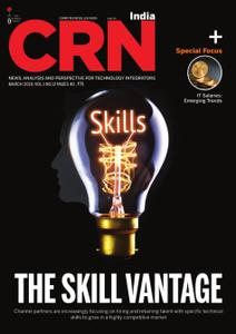 CRN India - March 2019