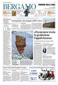 Corriere della Sera Bergamo – 09 novembre 2018