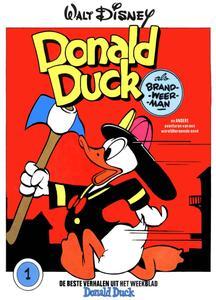 Donald Duck Als 001-135 (c)/Donald Duck - 135 - Als Aller Laatste