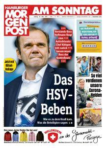 Hamburger Morgenpost – 29. März 2020