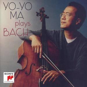 Yo-Yo Ma - Yo-Yo Ma plays Bach (2017)