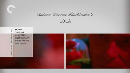 Lola (1981) [Criterion Collection]