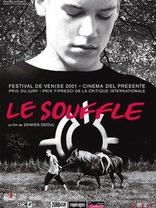 Le Souffle (2001) [Re-UP]