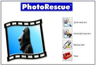 DataRescue PhotoRescue Wizard PC v3.1.9.11674