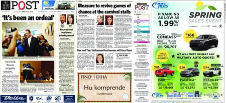The Guam Daily Post – March 23, 2019