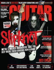 Guitar World – September 2019