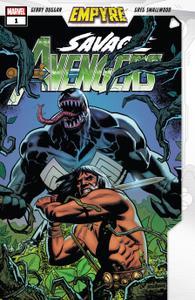 Empyre-Savage Avengers 001 2020 Digital Zone