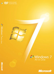 Microsoft Windows 7 SP1 AIO 9 in 1 Marzo 2016