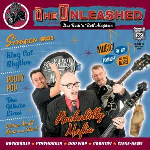 The Unleashed - Nr.28 2020