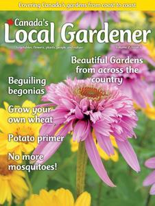 Canada's Local Gardener - July 2021