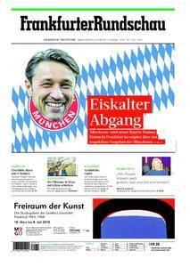 Frankfurter Rundschau Main-Taunus - 14. April 2018