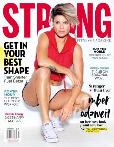 Strong Fitness - March-April 2019