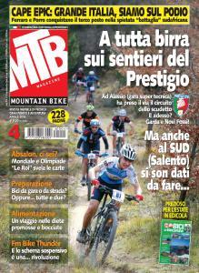 MTB Magazine - Aprile 2016