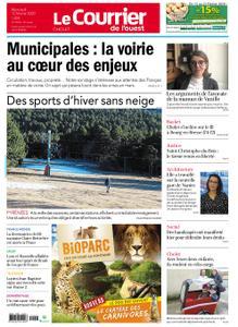 Le Courrier de l'Ouest Cholet – 12 février 2020