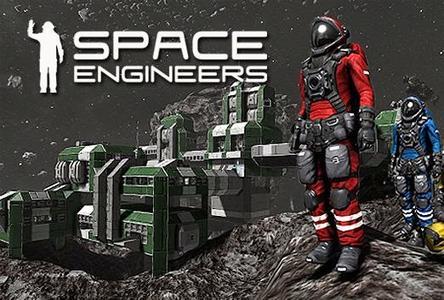 Space Engineers (2019)