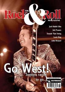 UK Rock & Roll Magazine – July 2020