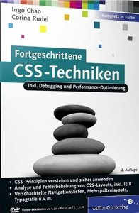 Galileo Press - Fortgeschrittene CSS-Techniken - Ingo Chao & Corina Rudel (2.Aufl.)(2010)(repost)