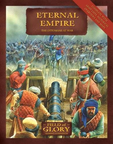 Eternal Empire: The Ottomans At War (Repost)
