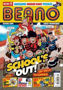 Beano – 17 July 2019