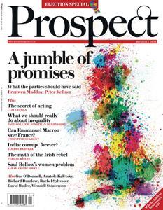Prospect Magazine - May 2015
