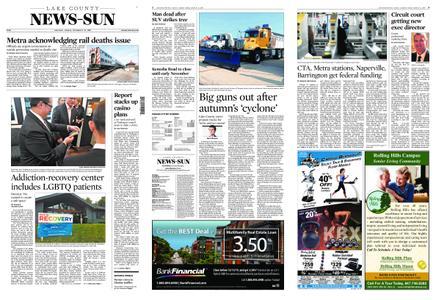 Lake County News-Sun – October 12, 2019