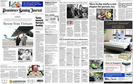 The Providence Journal – September 03, 2017