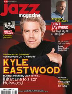 Jazz Magazine - novembre 2019