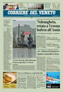 Corriere del Veneto Vicenza e Bassano – 05 giugno 2020