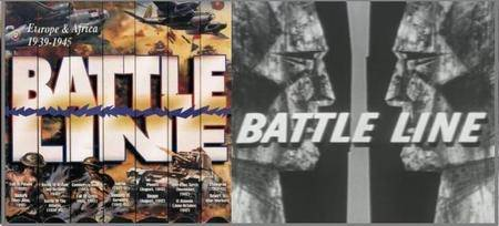 PBS - Battle Line: Collection One 1939 - 1942 (1963)