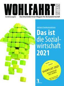 Wohlfahrt Intern – September 2021