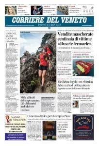 Corriere del Veneto Padova e Rovigo - 23 Giugno 2018