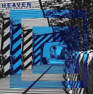 Heaven - All Love is Blue (2018)