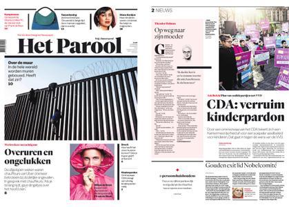 Het Parool – 19 januari 2019