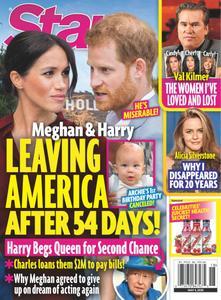 Star Magazine USA - May 04, 2020