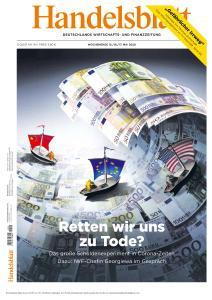 Handelsblatt - 15-17 Mai 2020