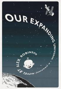 IDW-Our Expanding Universe 2015 Hybrid Comic eBook