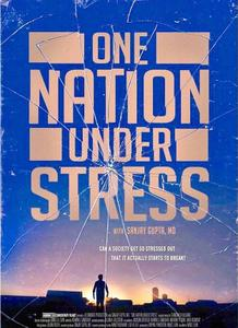 HBO - One Nation Under Stress (2019)