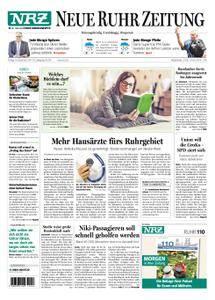 NRZ Neue Ruhr Zeitung Essen-Postausgabe - 15. Dezember 2017