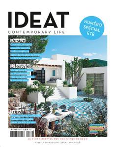 Ideat France - août 2019
