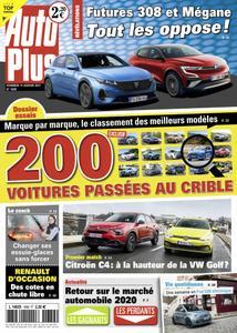 Auto Plus France - 15 janvier 2021