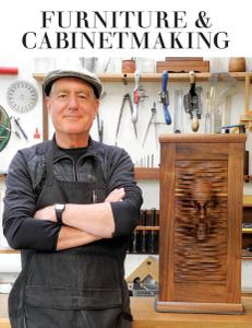 Furniture & Cabinetmaking - Issue 300 - 22 July 2021