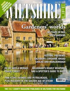 Wiltshire Life - June 2017