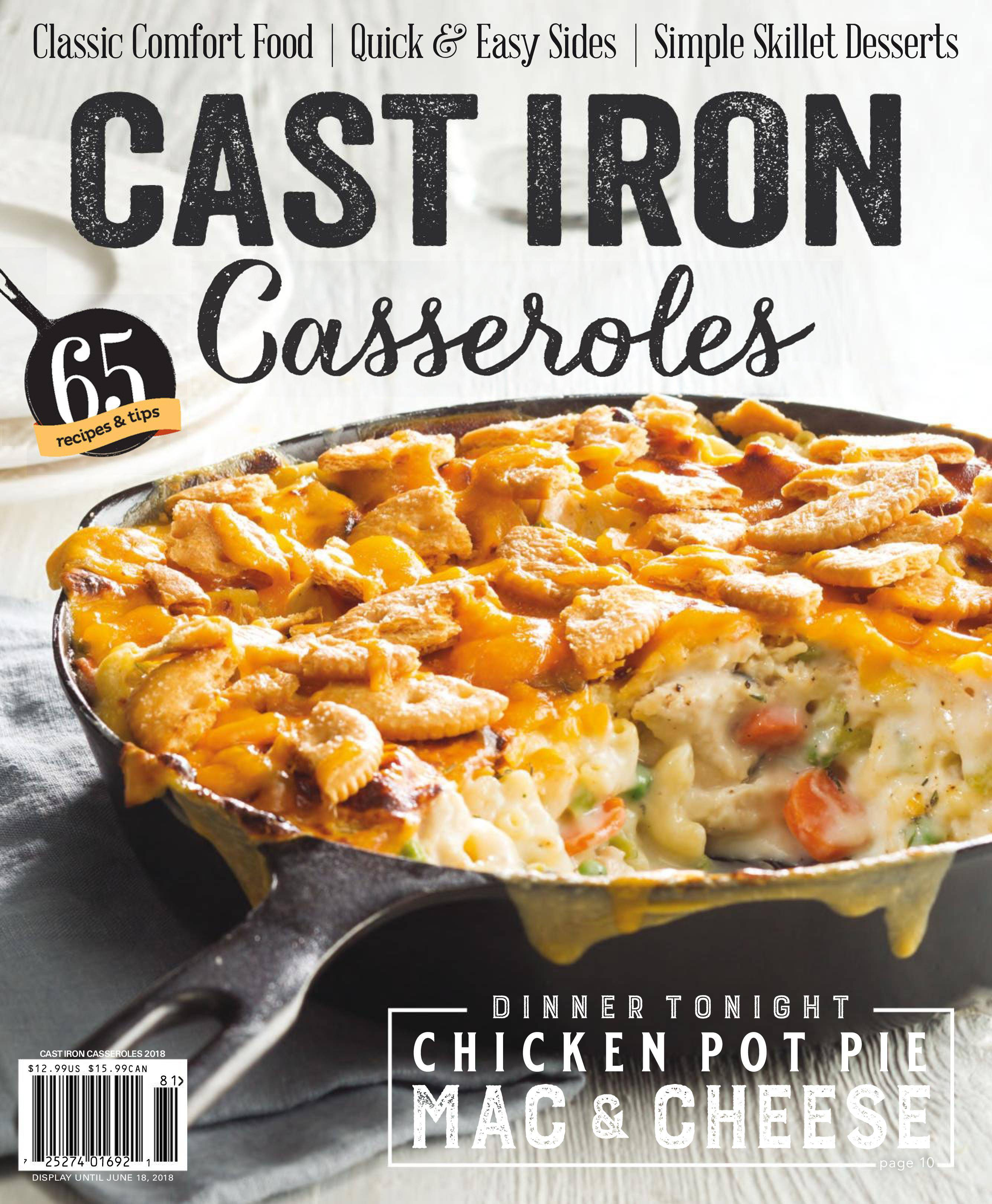 Southern Cast Iron Special Issue - February 2018