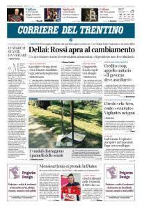 Corriere del Trentino - 26 Giugno 2018