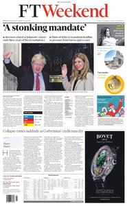 Financial Times UK – 14 December 2019