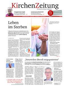 KirchenZeitung - Die Woche im Bistum Hildesheim – 18. April 2021